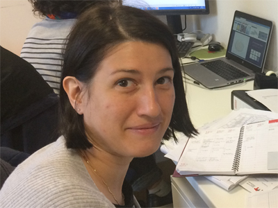 Anne Prel