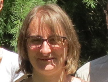 Melanie Ormancey