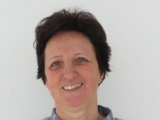 Chantal TEULIERES