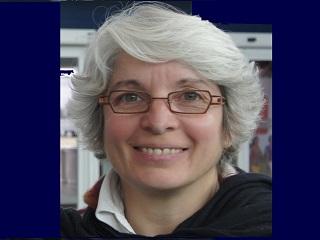Christiane MARQUE