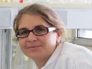 Nathalie LADOUCE