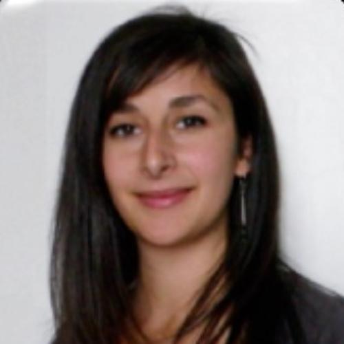 Sarah Pignoly