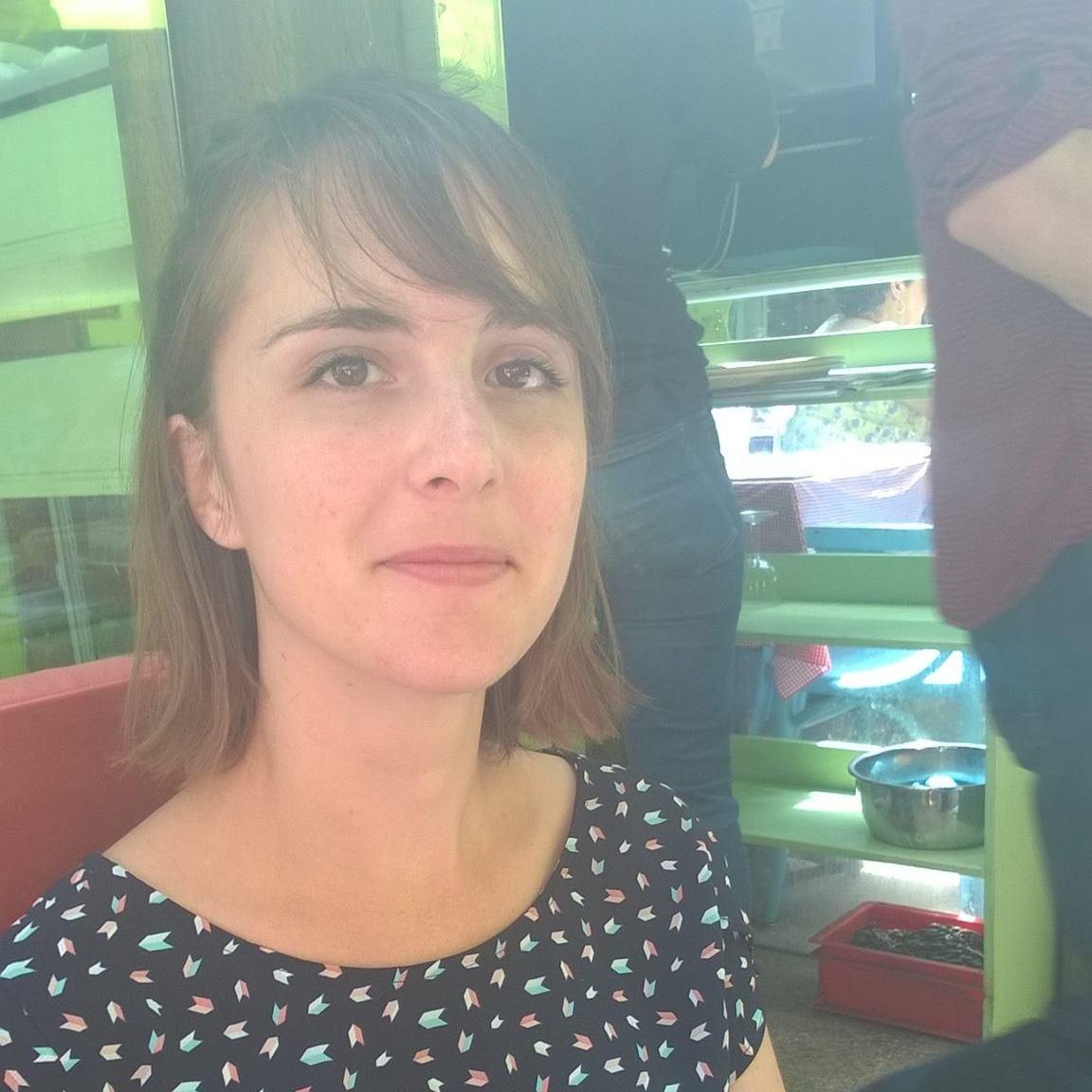 Léa BOYRIE