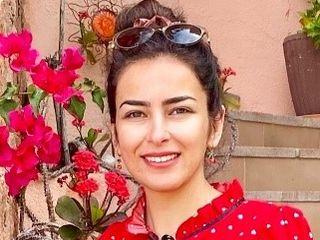 Maryam HASHEMI HOSSEINABADI