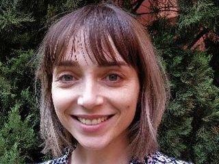 Alexandra HAOUY